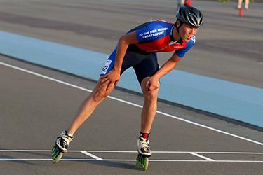 Oliver Kersten Jan van der hoorn wedstrijdteam
