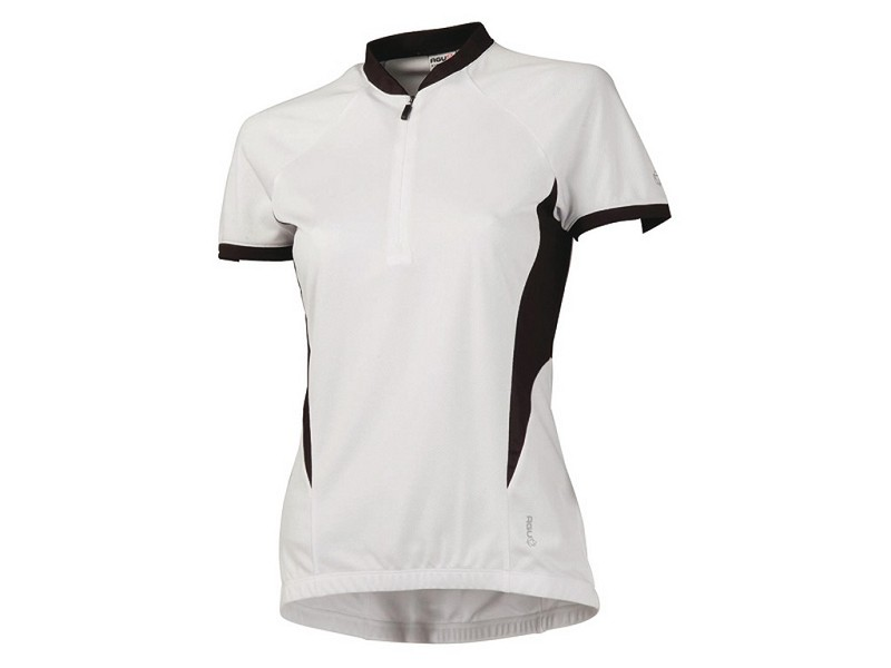 Agu cycling shirt W km Monate