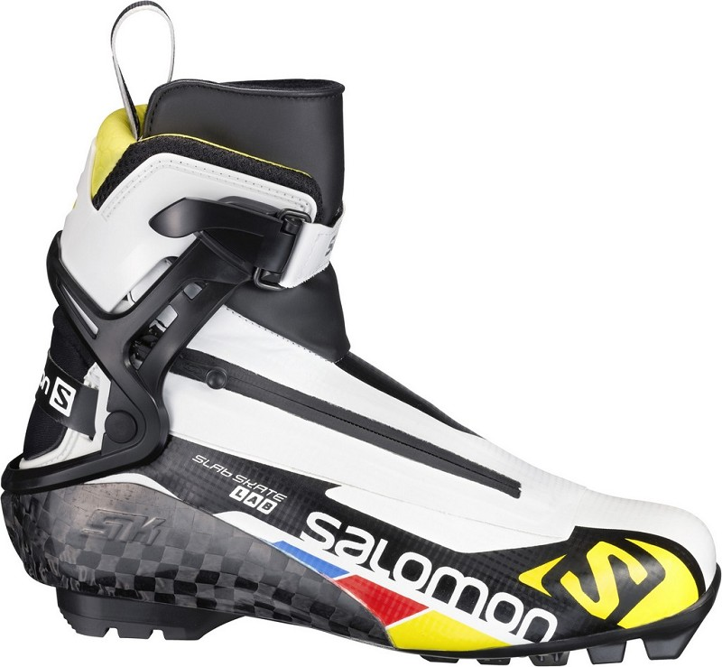 Salomon S-lab skate size 6/39 1/3