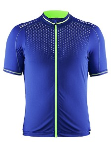 Craft cycling shirt M performance glow