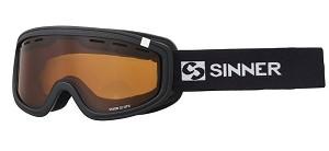 Sinner Goggles Visor III OTG