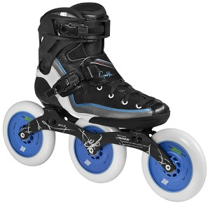 Powerslide Grand prix 125mm