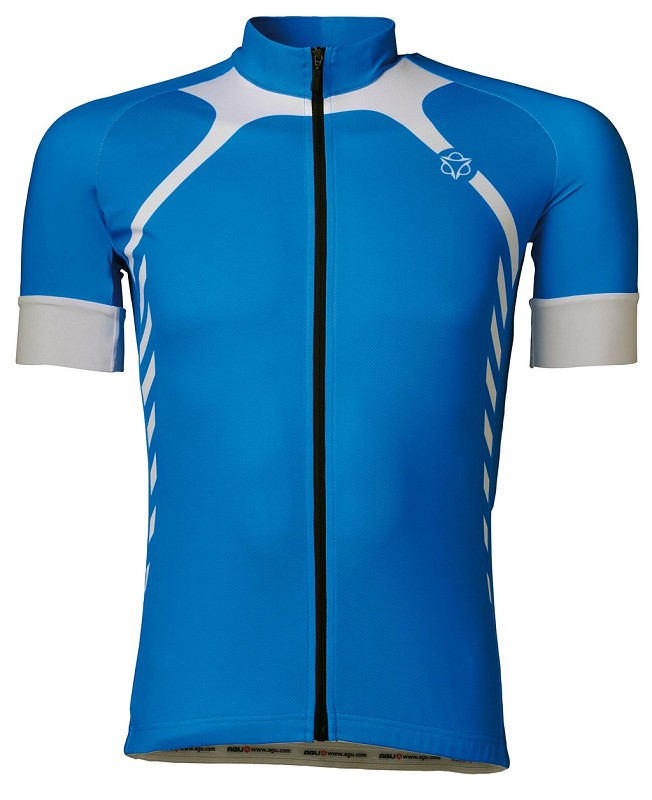 Agu cycling shirt Mineo
