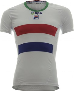 Forte Cool short sleeve Fila