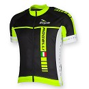 Rogelli cycling shirt Umbria