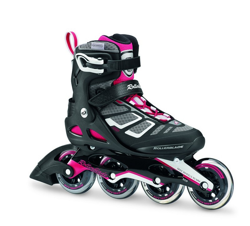Rollerblade Macroblade 90W 24/38