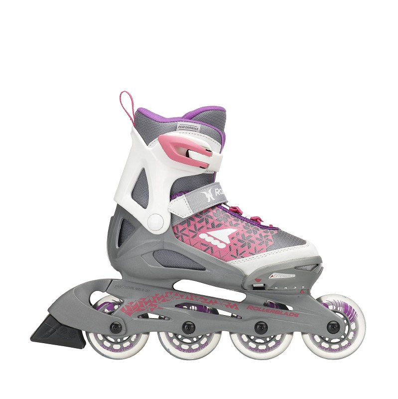 Rollerblade Spitfire G including protection