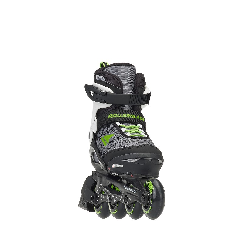 Rollerblade Spitfire incl. protection