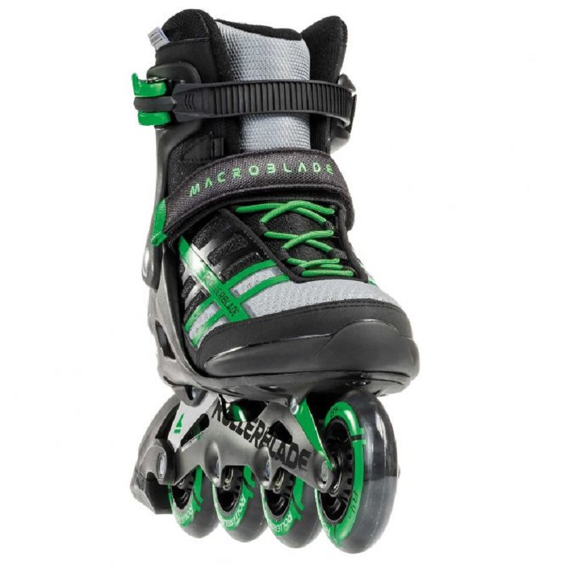 Rollerblade Macroblade 84 zw/gr 28/43