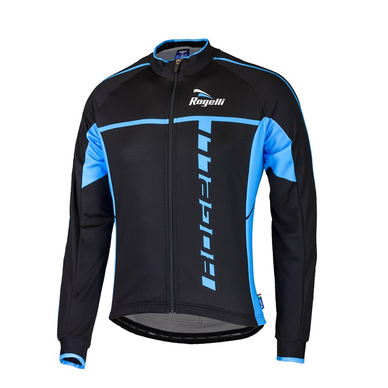 Rogelli bike shirt long sleeve Umbria 2.0