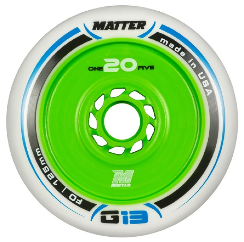 Matter G13 Disc core 125mm F0