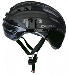 Casco SPEEDairo mat black