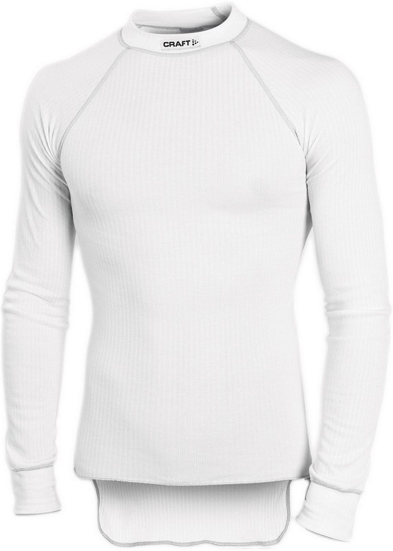 Craft Active shirt long sleeve white XS