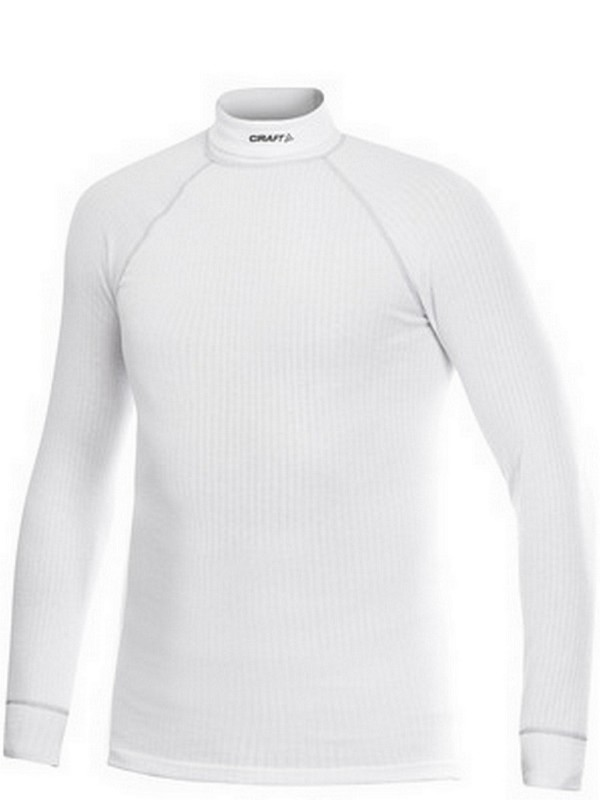 Craft Active Turtleneck white XXL