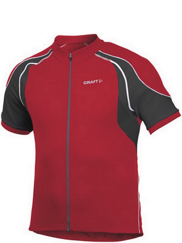 Craft Bike shirt Active Jersey red M