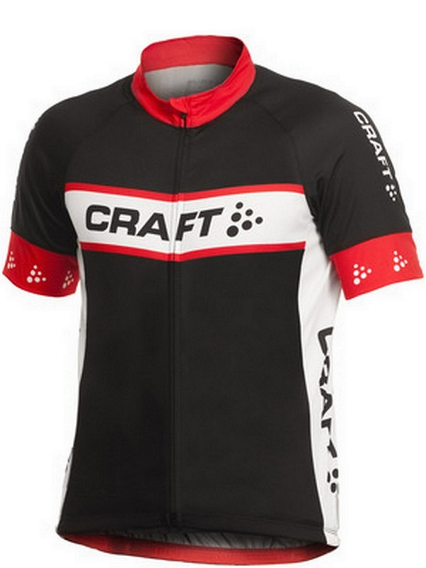 Craft Active bike logo jersey