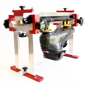 Evo Shorttrack sharpening table JIG