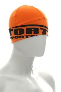 Forte hat orange