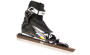 Salomon Nordic ice-skates