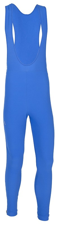 Hunter Thermo collant zipper cobalt L