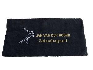 Jan van der Hoorn skatetowel