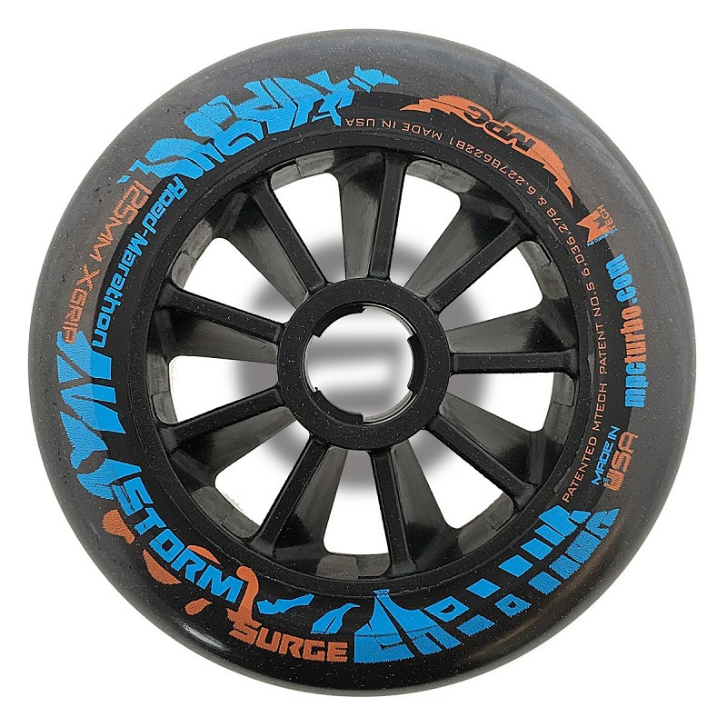 MPC Big Storm surge 125mm