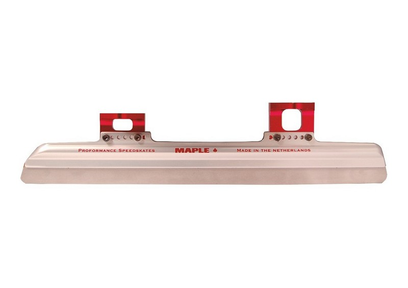Maple shorttrack blades premium