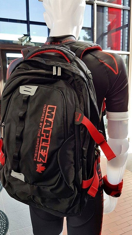 MapleZ backpack
