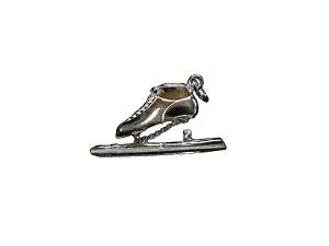 Nice charm schaats