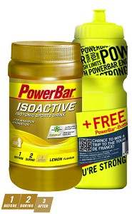 Powerbar Isoactive sports drink
