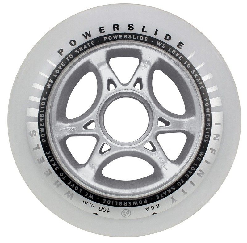 Powerslide wheels infinity