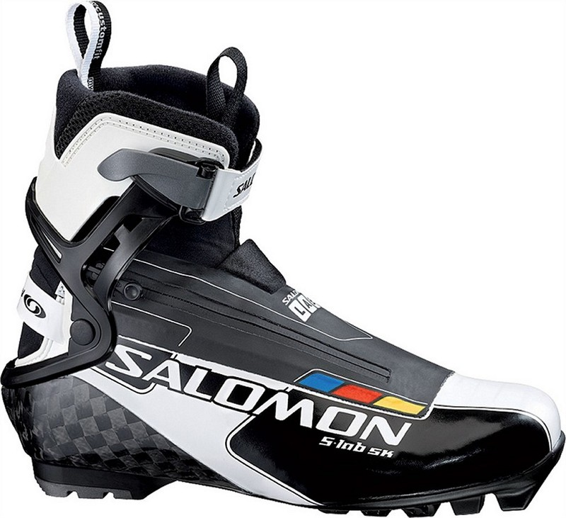 Salomon S-lab skate size 12