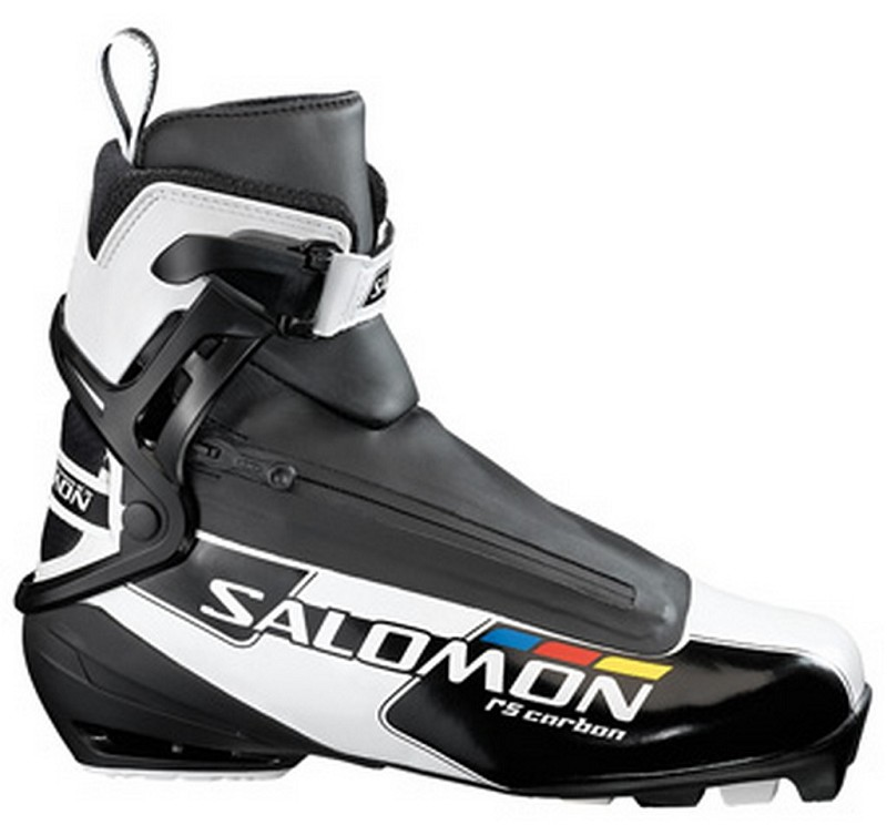 Salomon RS carbon size 12