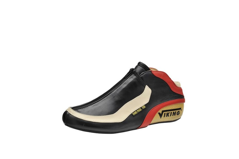 Viking Shoes Gold 2005 XBR size 35