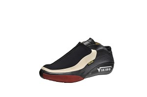 Viking inline skate shoes